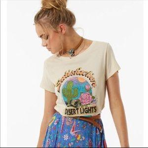 SELL or SWAP Desert Lights Tee